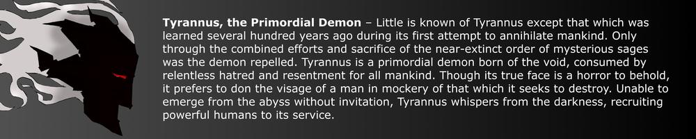 tyrannusprofile