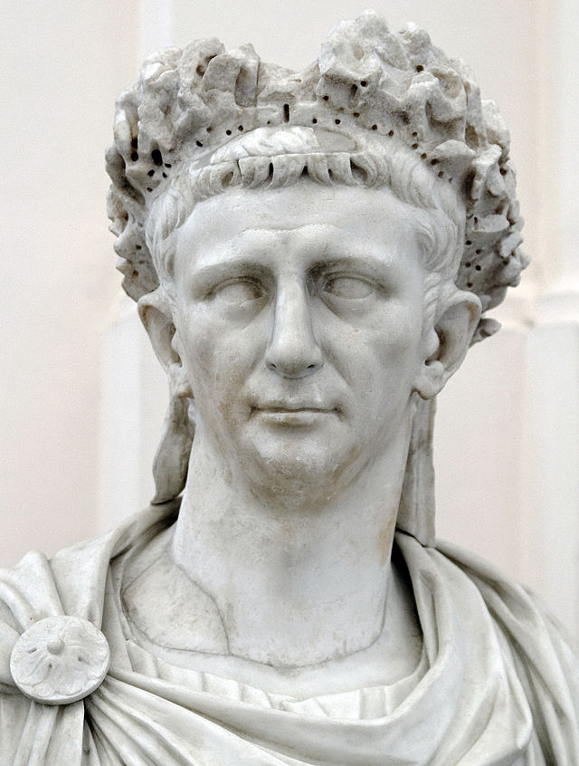 The Roman Emperor, Claudius