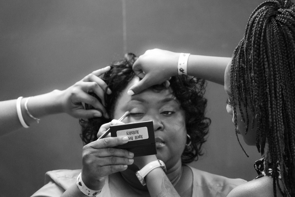 Milwaukee Natural Hair Expo 2013