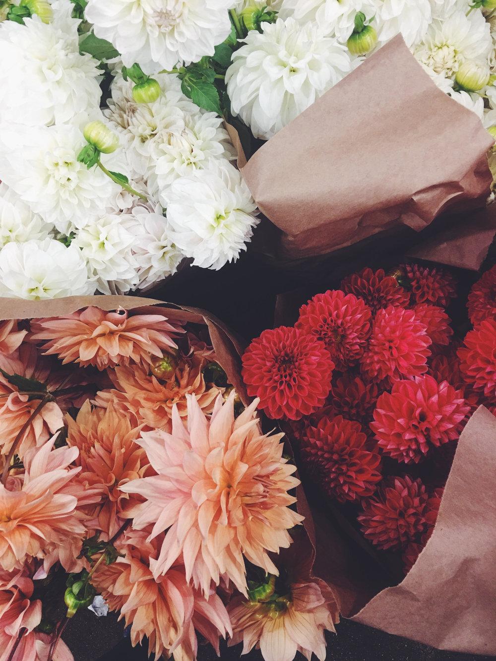 Flower District