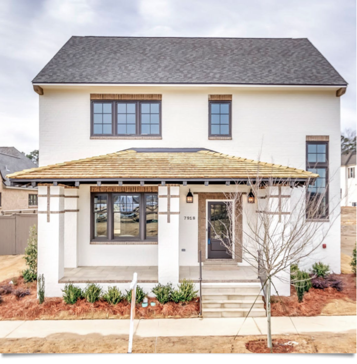Frey Alabama Homes for Sale