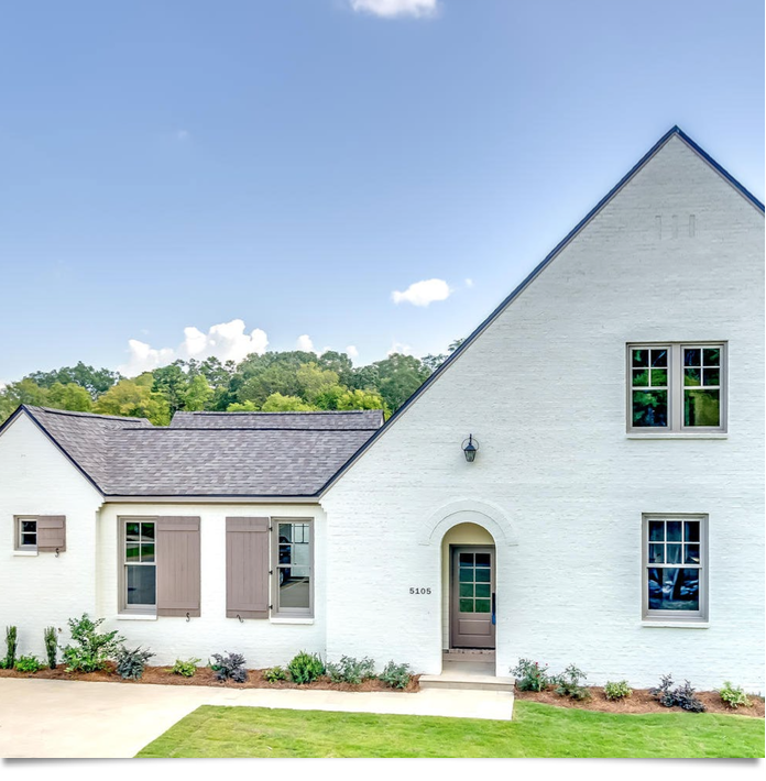 Ebury B Alabama Homes for Sale
