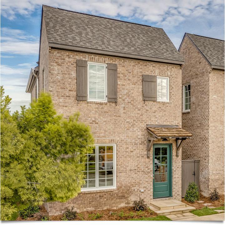 Mercer A Alabama Homes for Sale
