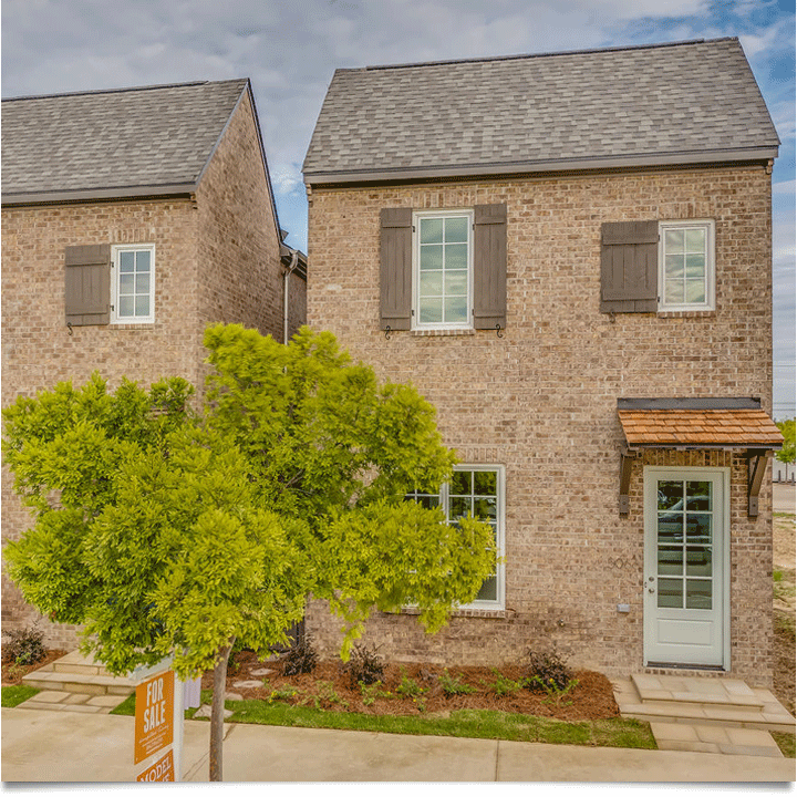 Mercer B Alabama Homes for Sale
