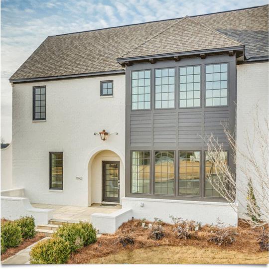 Ledbury Alabama Homes for Sale
