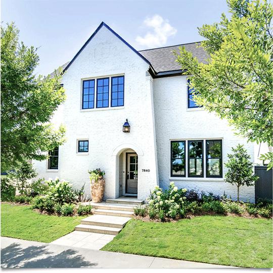 Hudson B Alabama Homes for Sale