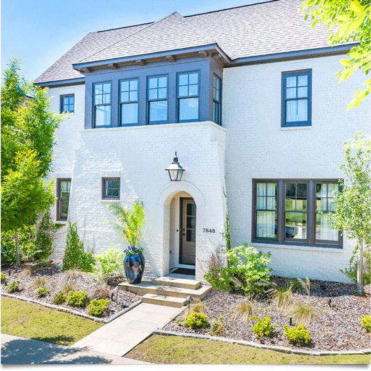 Hudson A Alabama Homes for Sale
