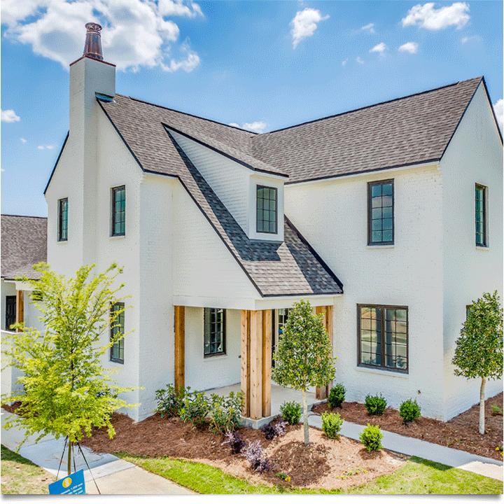 Gramercy Alabama Homes for Sale