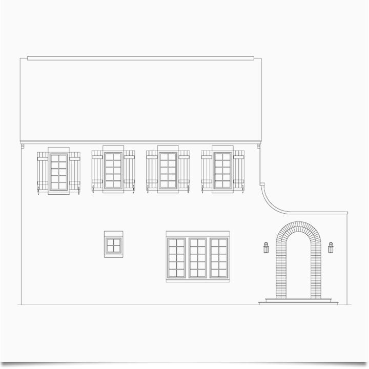 Hoxton 4 Bedroom Alabama Homes for Sale