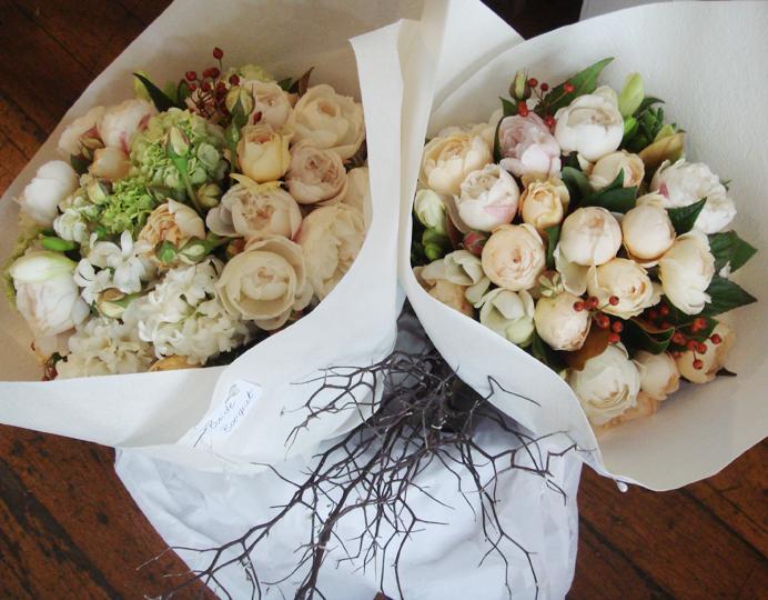 Wedding Florists Potts Point