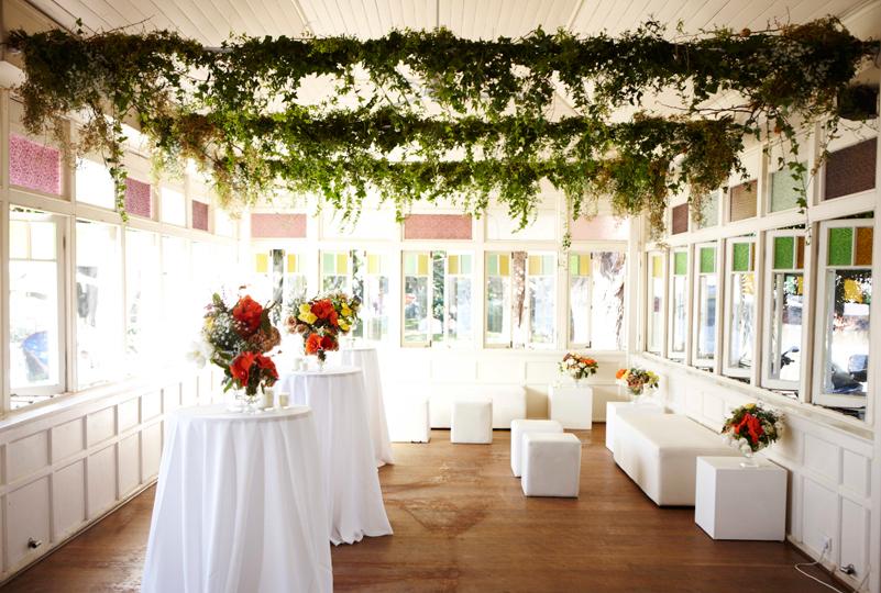 Potts Point Wedding Florists