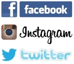 Check us out on social media for more pictures, reviews, and much more!