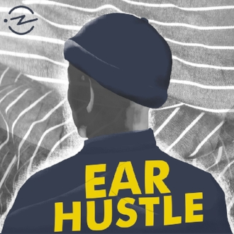 Ear Hustle brings you stories of life inside prison, shared and produced by those living it. - The podcast is a partnership between Earlonne Woods and Antwan Williams, currently incarcerated at San Quentin State Prison, and Nigel Poor, a Bay Area artist. The team works in San Quentin's media lab to produce stories that are sometimes difficult, often funny and always honest, offering a nuanced view of people living within the American prison system.