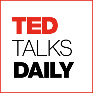 TED talks on the go - Every weekday, this feed brings you our latest talks in audio format. Hear thought-provoking ideas on every subject imaginable -- from Artificial Intelligence to Zoology, and everything in between -- given by the world's leading thinkers and doers.