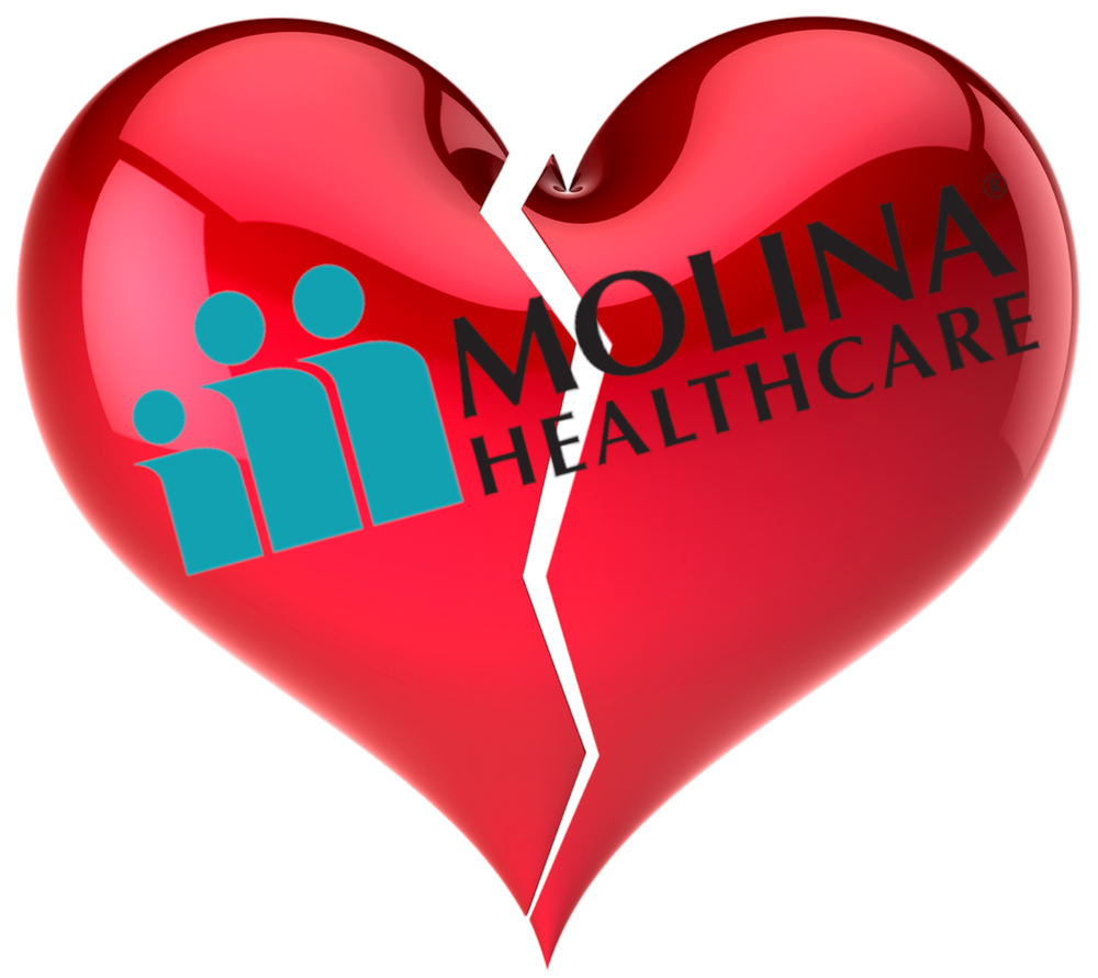 Am I Next? Molina Healthcare 1,400 employees to be laid off.