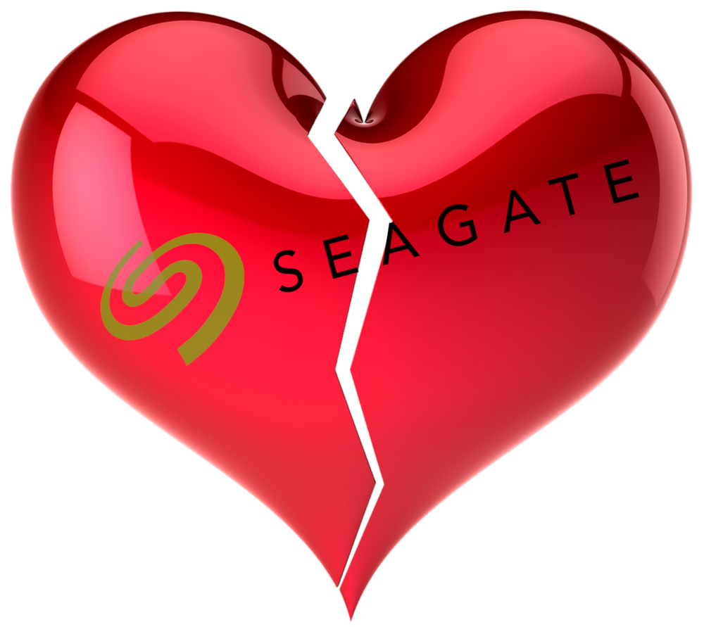 Am I Next? Seagate Technology Job Loss Layoff