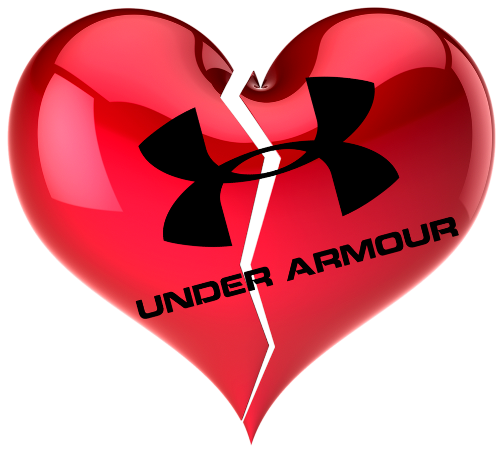 Am I Next? Job Loss at Under Armor