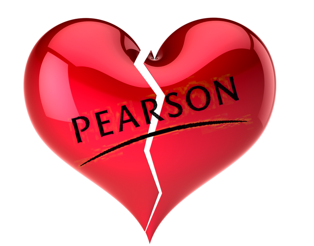 Am I Next? 3,000 Jobs in Jeopardy at Pearson Publishing