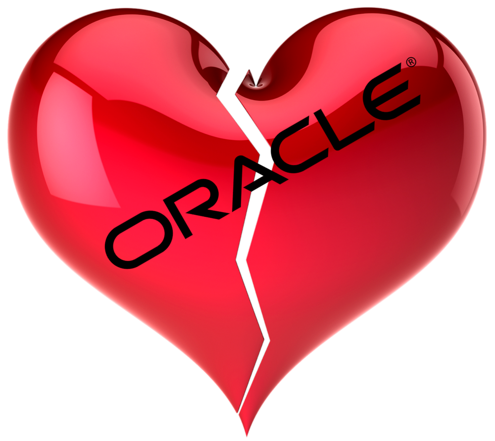 Am I Next? Oracle Layoffs