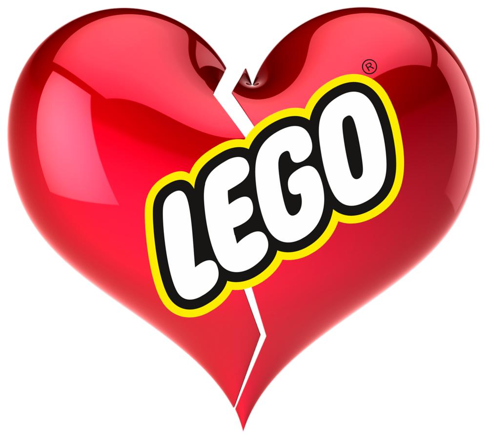 Am I Next? Lego Layoffs