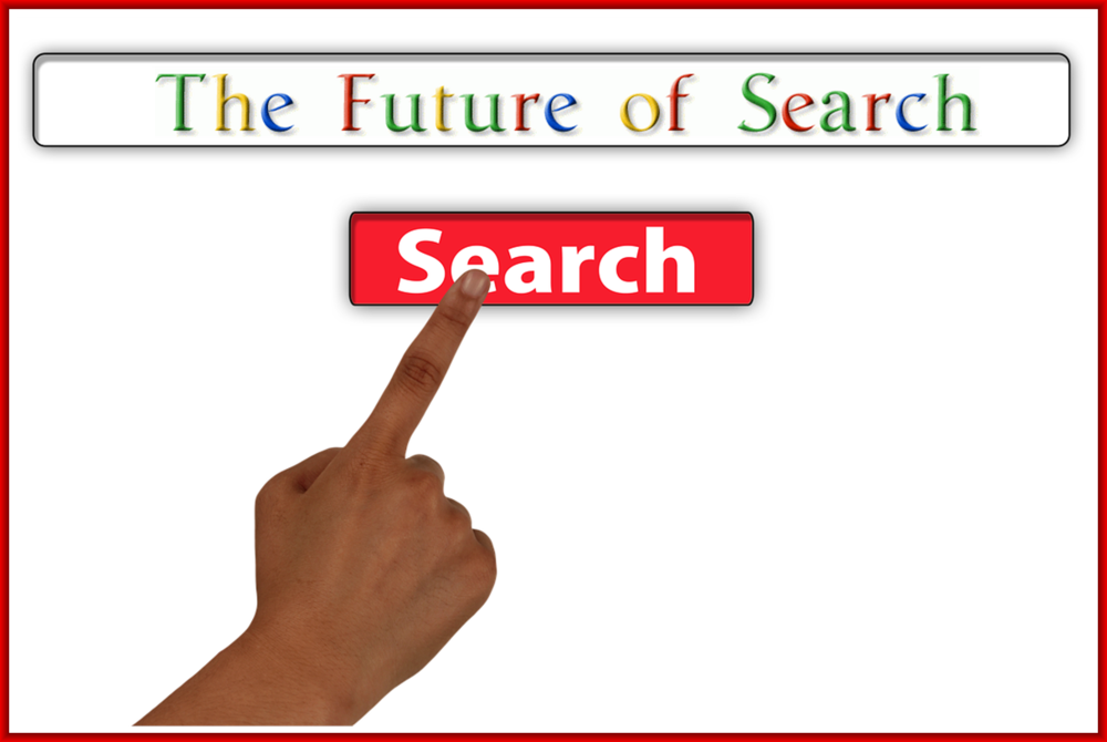 Am I Next? The Future of Search, Voice Search, SEO, Long-tail Keywords