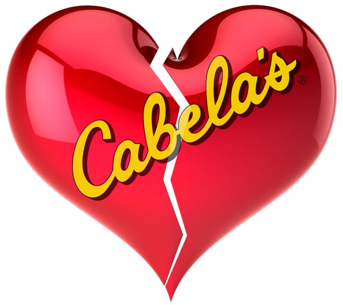 Am I Next? No love at Cabela's Layoffs
