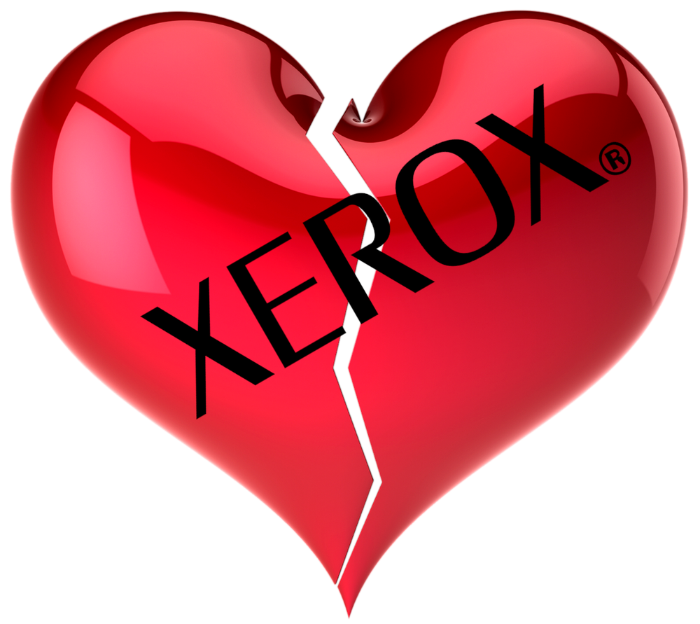 Am I Next? Xerox Layoffs