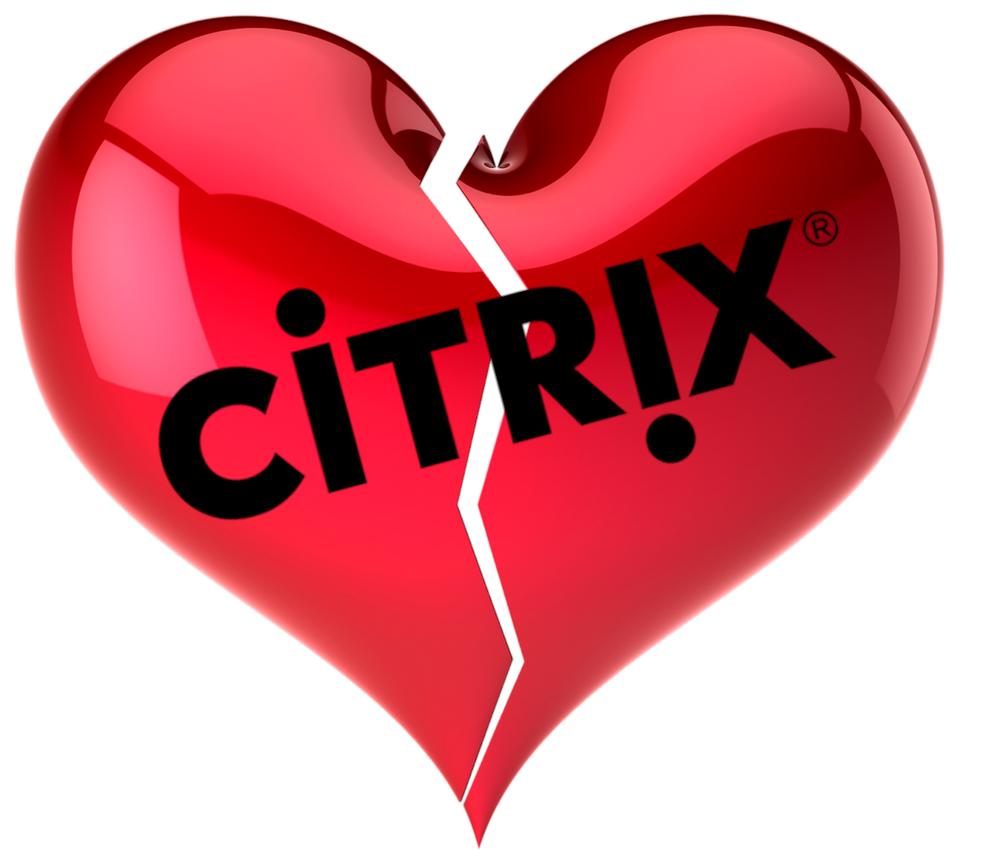 Am I Next? Mass layoffs at Citrix
