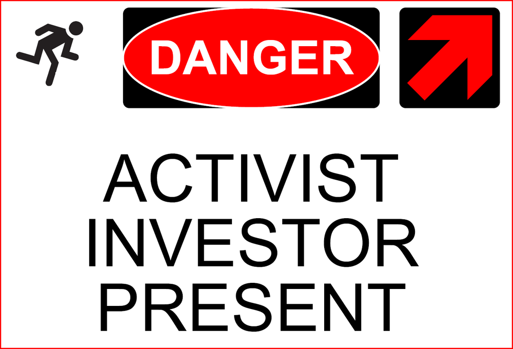 Am I Next? Activist Investors Change Restructuring and Layoffs