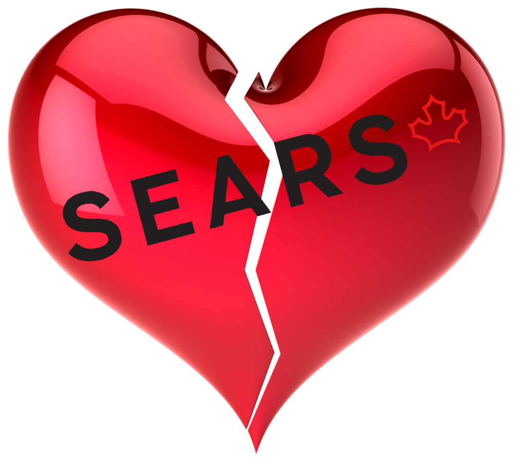 Am I Next? Sears Canada; Layoffs; Bankruptcy