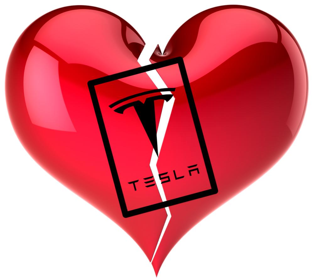 Am I Next? Tesla Layoffs