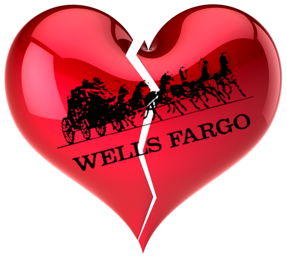 Am I Next? Layoffs at Wells Fargo Bank