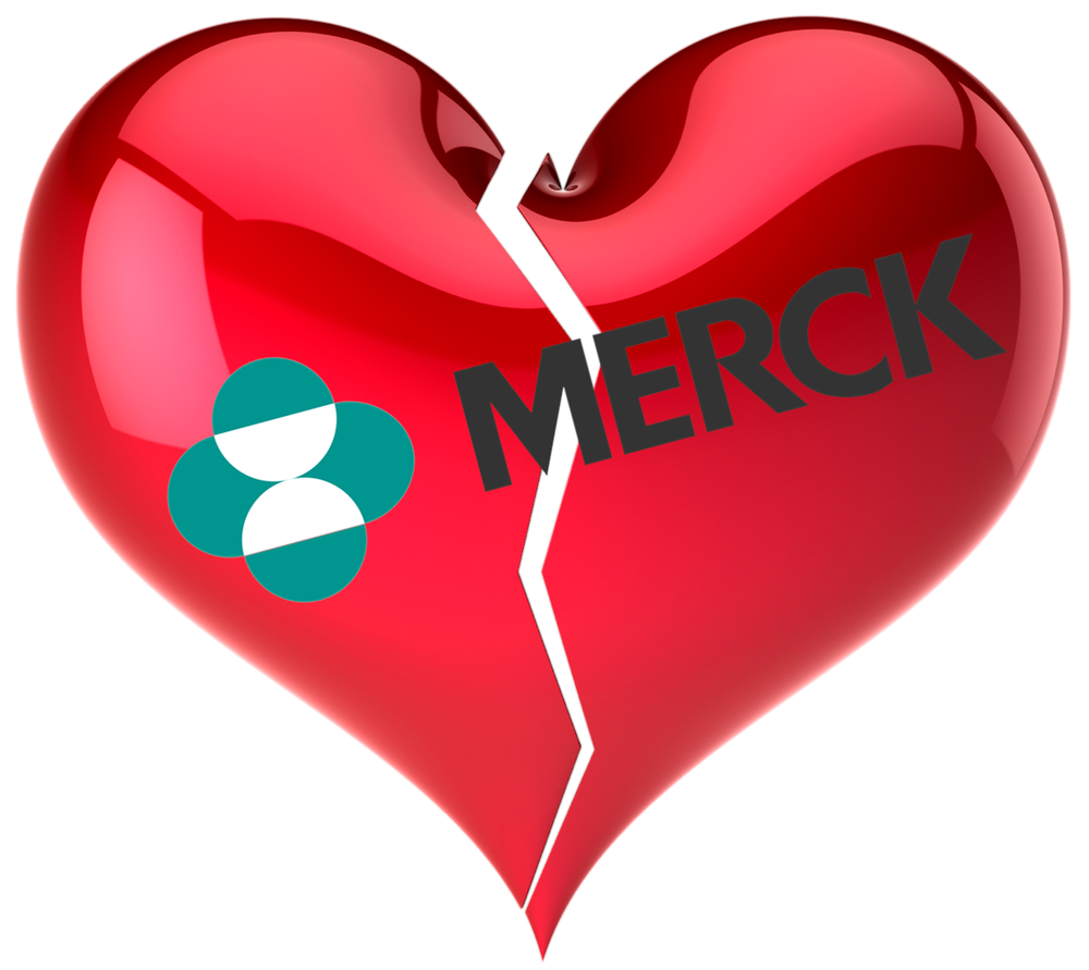 Am I Next? Merck & Company layoffs