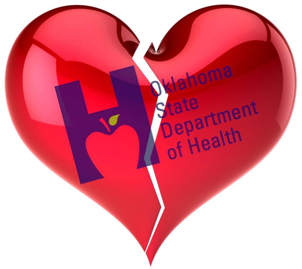 Am I Next? Layoffs at the Oklahoma State Department of Health