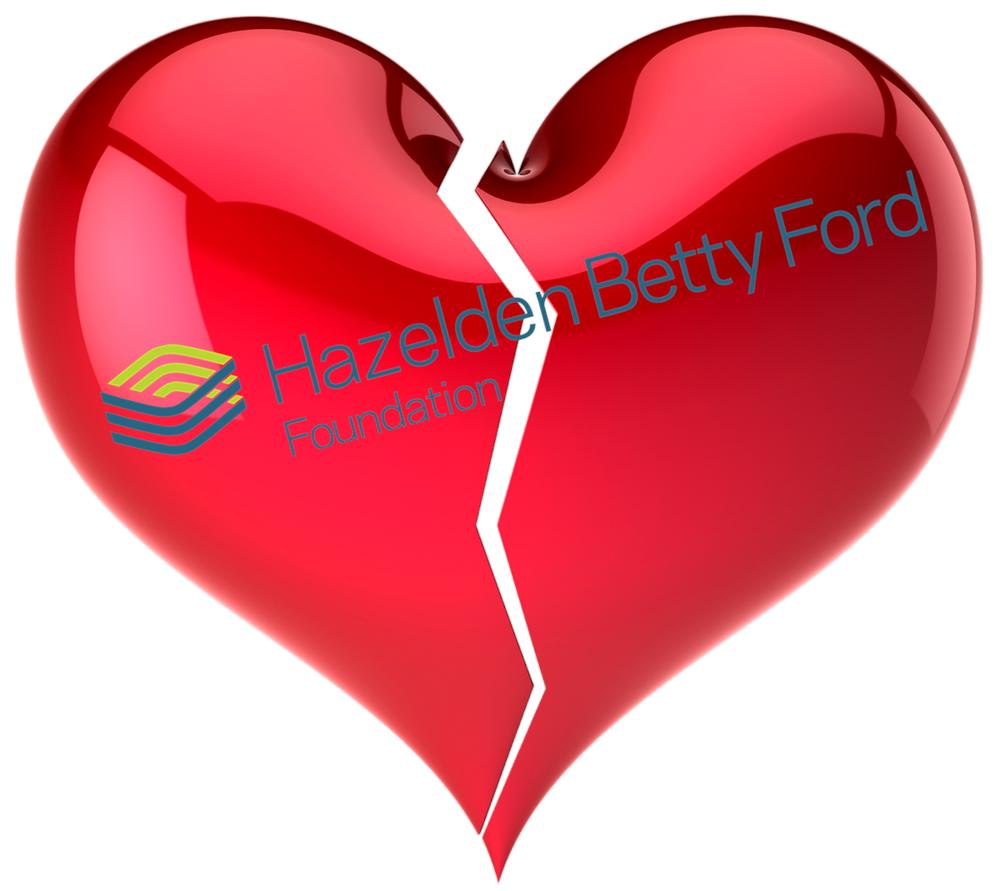 Am I Next? Halzelden Betty Ford Foundation Layoffs