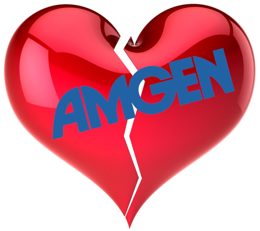 Am I Next? Amgen layoffs, restructuring, relocations