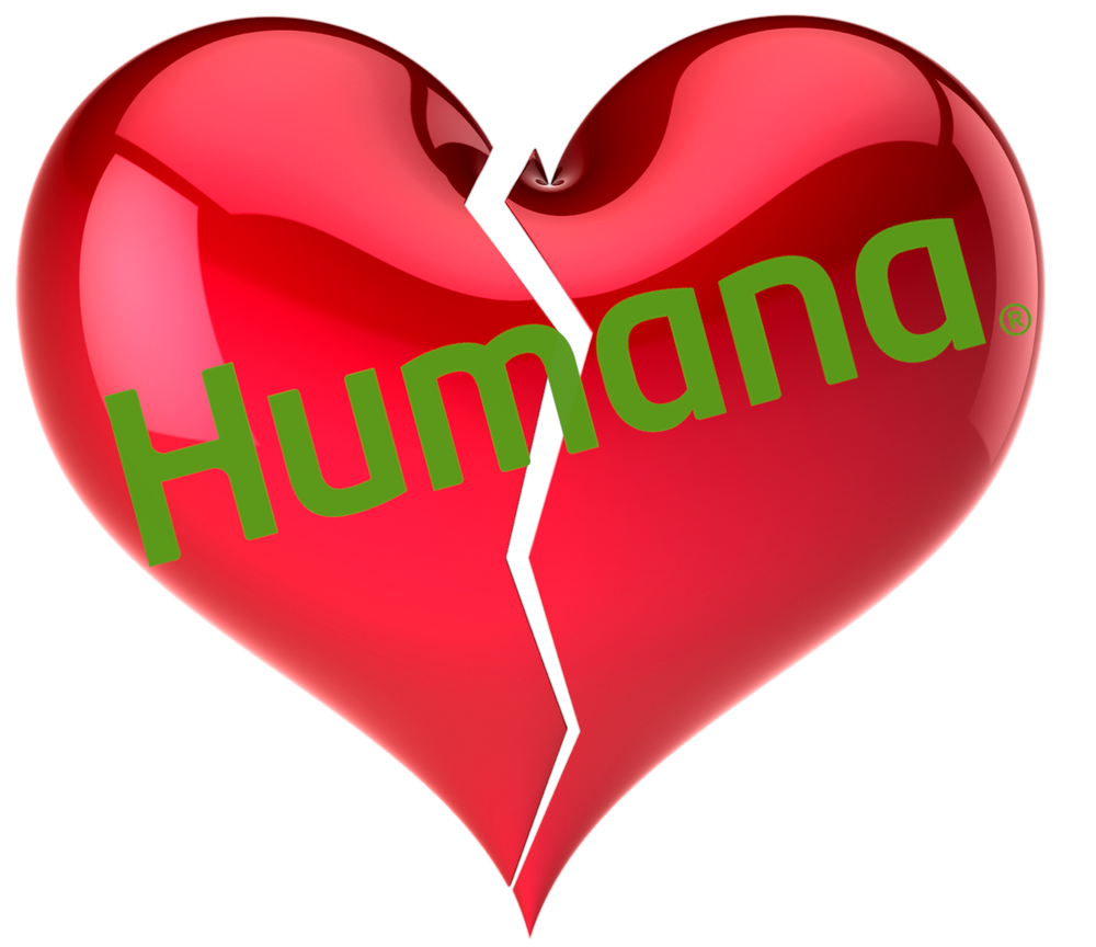 Am I Next? Humana Layoffs. CVS - Aetna, Aetna - Humana
