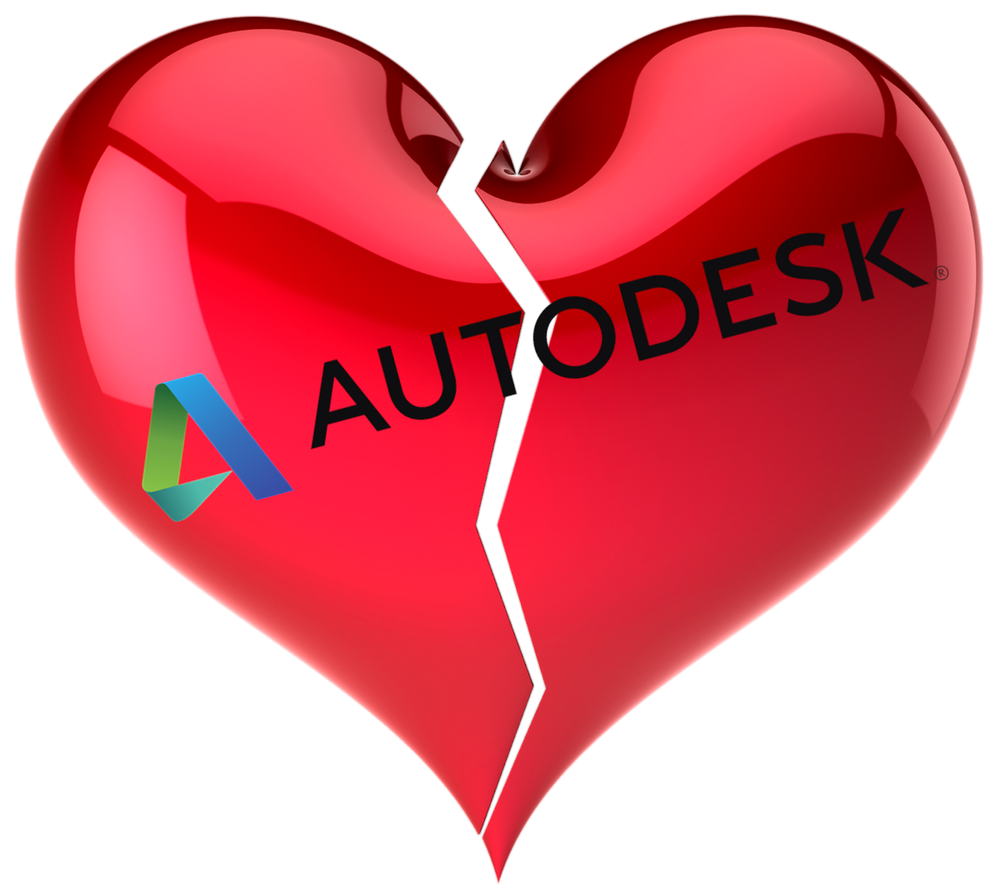 Am I Next? Autodesk restructuring and layoffs