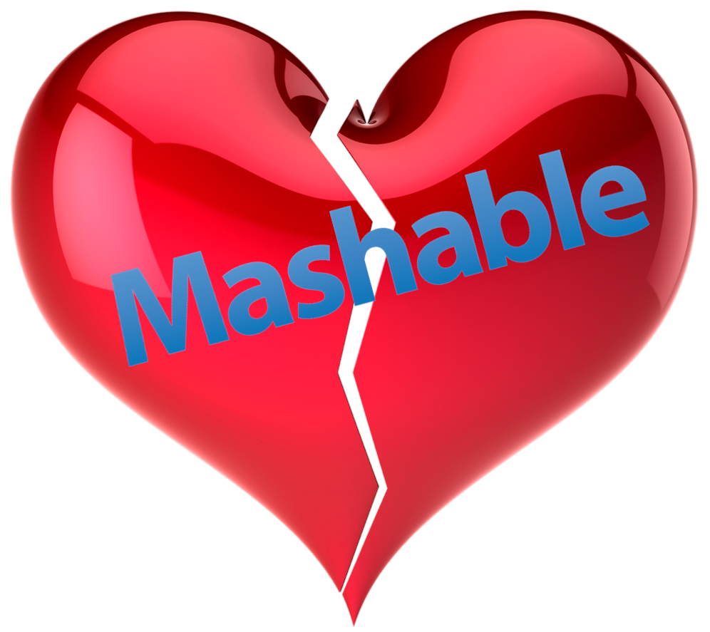 Am I Next? Mashable acquisition layoffs.