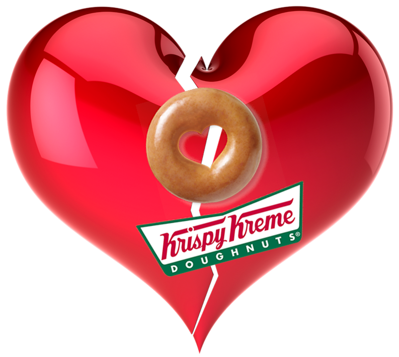 Am I Next? Krispy Kreme Donuts: Layoffs, relocation