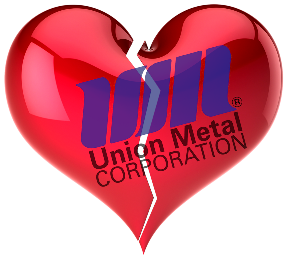 Am I Next? Union Metal - Plant Closing - Layoffs