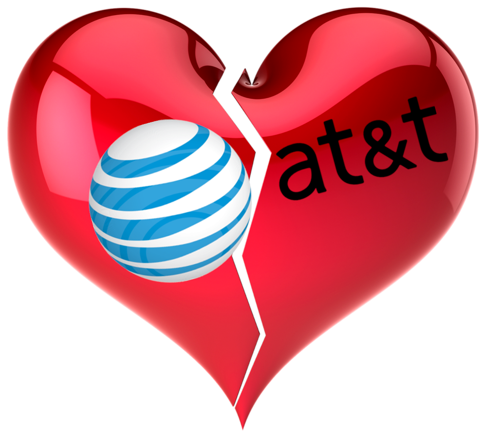 Am I Next? AT&T Layoffs