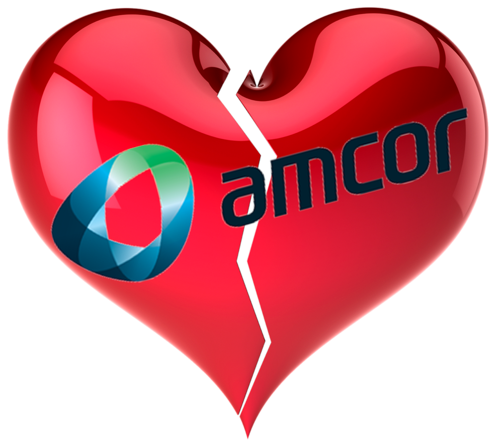 Am I Next? Amcor Rigid Plastics Restructuring, Layoffs, Plant Closures