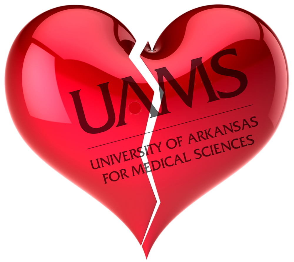 Am I Next? University of Arkansas for Medical Sciences Layoffs