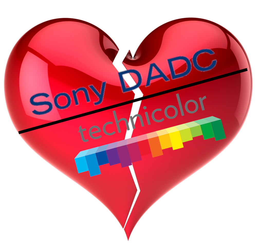 Am I Next? Sony DADC 375 layoffs Outsourcing to Technicolor. Technicolor lays 0ff 160 and closes another facility.