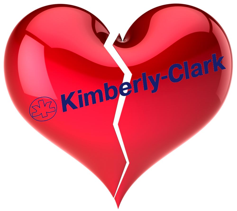 Am I Next? Kimberly-Clark Layoff of 5500 employees.