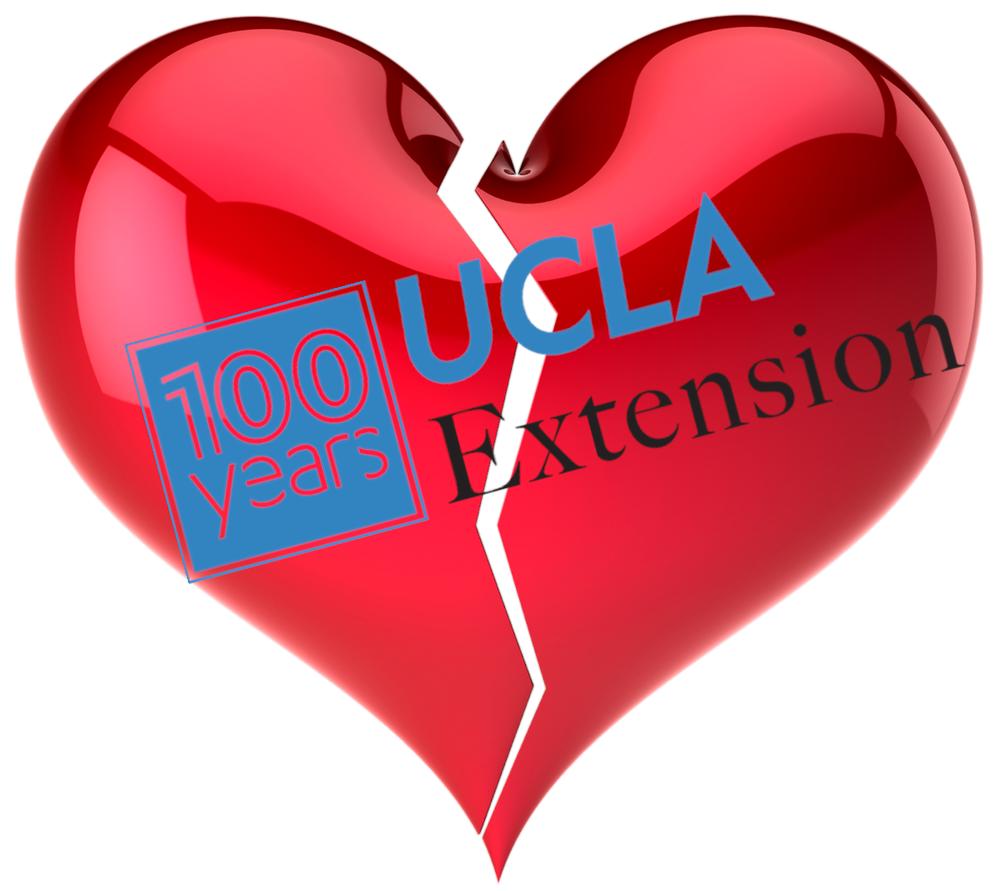 Am I Next? UCLA Extension Layoffs