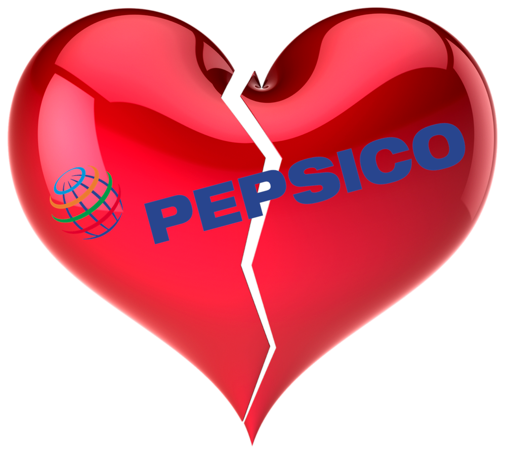 Am I Next? 1100 layoffs at Pepsico?