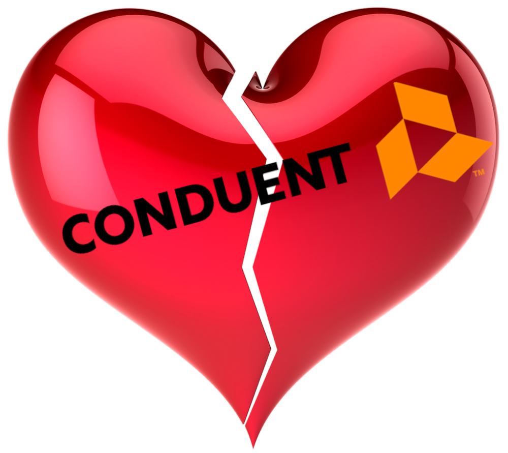 Am I Next? Conduent Layoffs and Restructuring