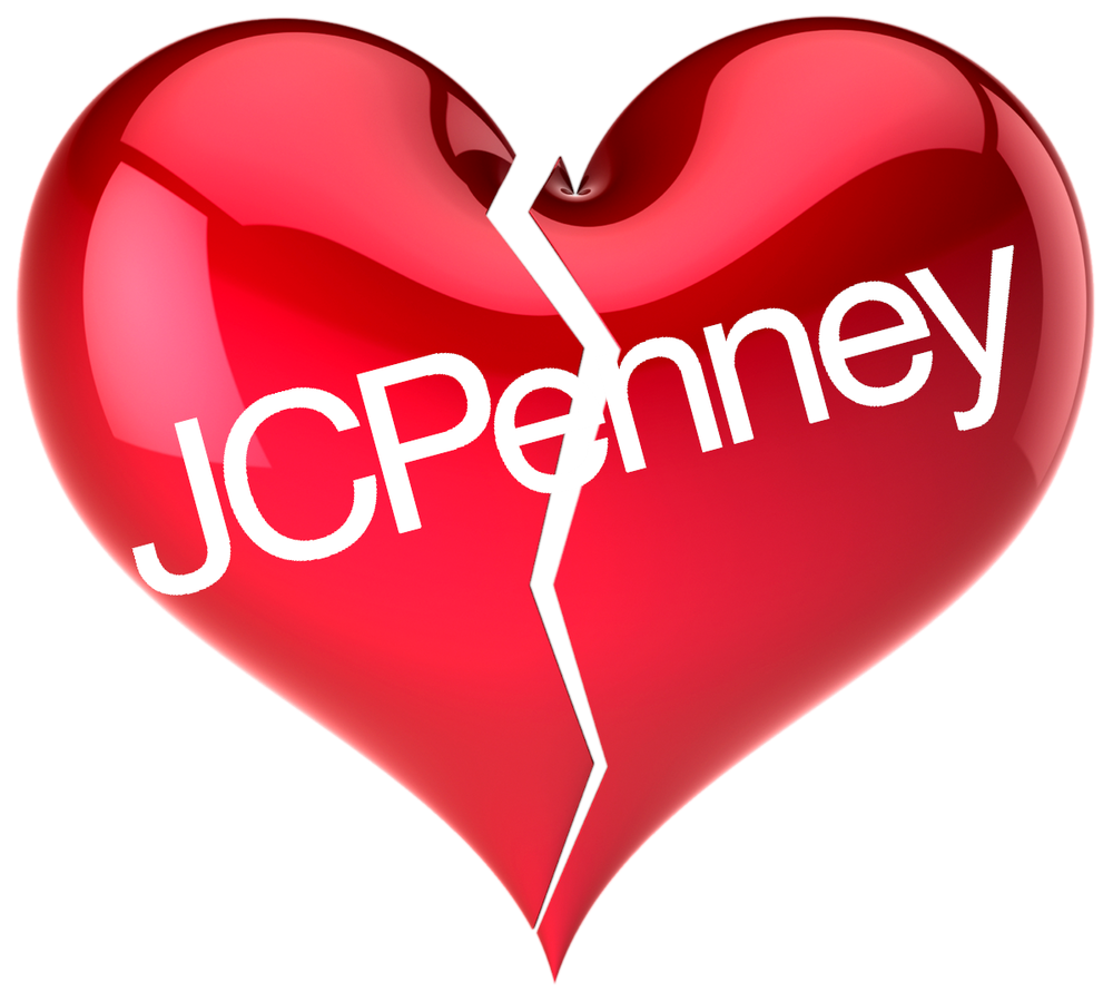Am I Next? J.C. Penney Layoffs